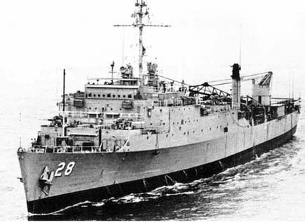 USS Thomaston (LSD-28)